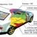 Стандартный  вариант шумоизоляции автомобиля